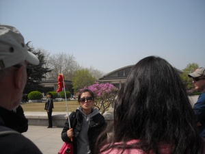 Lady Jia Jia and Bragon