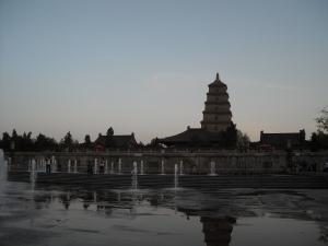 Xi'an and Henan 124