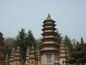 Xi'an and Henan 555