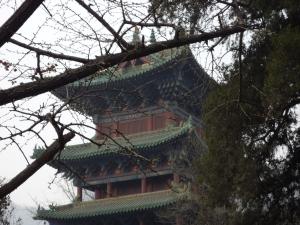 Xi'an and Henan 615