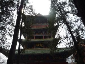 Xi'an and Henan 626