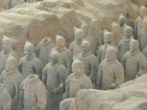Xi'an and Henan 113