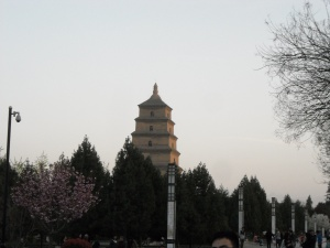 Xi'an and Henan 121