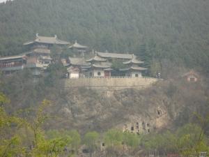 Xiangshan Temple