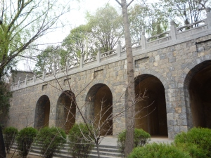 Xi'an and Henan 447