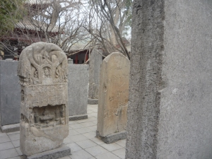 Xi'an and Henan 465
