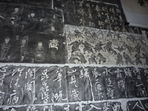 Xi'an and Henan 498