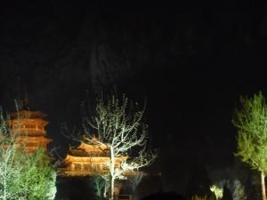 Xi'an and Henan 511