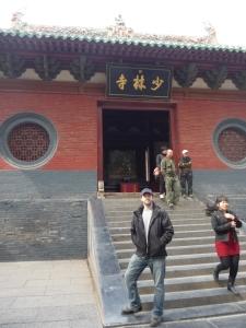 Xi'an and Henan 611