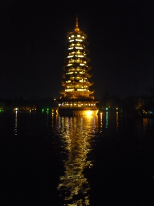 Guilin. Chongqing 115
