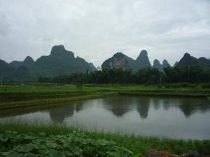 Guilin. Chongqing 244