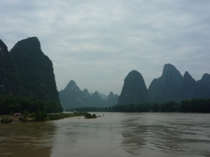 Guilin. Chongqing 298